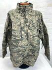 US Air Force Gortex Cold Weather/Rain Parka Jacket