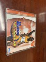 Virtua Athlete 2000 (Sega Dreamcast, 2000)