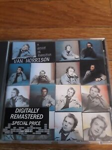 Van morrison a period of transition Cd
