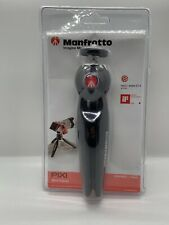 Manfrotto Pixi Mini Tripod, Black (Mtpixi-B) (Tripod Only)