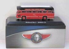 Atlas Editions - Midland Red BMMO C5 (RARE)