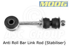 MOOG Front Axle left or right - Anti Roll Bar Link Rod (Stabiliser), VV-LS-1099