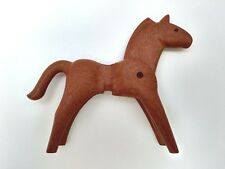 *Playmobil* Pferd braun (alte Version) *7009, 3666, 3668, 3785, 3028*