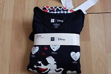 NWT GIRLS GAP KIDS DISNEY SZ 10 PAJAMAS SNOW WHITE