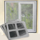 30PC Anti-Insect Fly Bug Door Window Mosquito Screen Net Repair Tape Patch