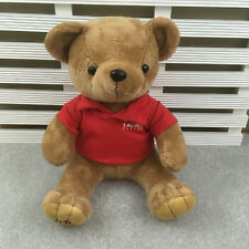 Lacoste Parfums 2010 Limited Edition Teddy Bear Soft Toy 11""