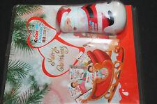 Ferrero Werbematerial -Stempel Weihnachtsmann China OVP