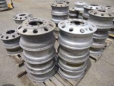 Aluminum Wheel Rim 22.5X8.25 10 Hole Lug Aluminum Wheels for Truck & Trailer