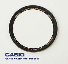 VINTAGE GLASS CASIO DW-6500 NOS