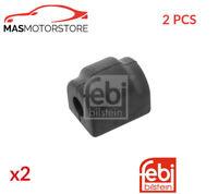 pack of one febi bilstein 39629 Anti Roll Bar Bush