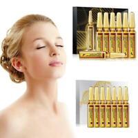 Skin Care Lighten Moisturizing Nourish Face Serum Whitening Ampoule R7O5