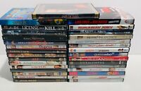 Lot Of 31 Various DVD Movies
