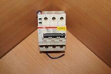 Abb Sicherungsautomat 3 Pin 20 A