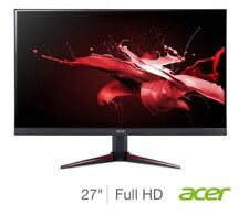 Acer Nitro VG270 27 inch LED IPS 1ms Gaming Monitor - Full HD, 1ms, Speakers