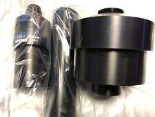 Nikon 10x 14919 Macro-Tele Objectif pour Sony Xc-999 555 003 55 777a Xc999p