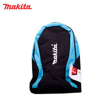 Makita Electrician Construction Craftsman Tool Bag Backpack Rucksack Storage