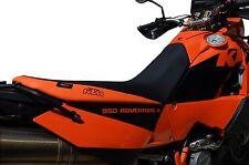 KTM Adventure 950 990 MotoK Seat Cover D511/K2  anti slip race  1