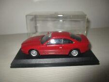 BMW 850i 1990 DEL PRADO + TECA SCALA 1:43