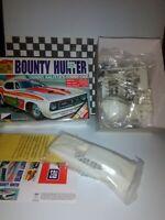 MPC Connie Kalitta's Bounty Hunter model kit