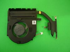 Acer TravelMate P238 4-Pin CPU Cooling Fan w/Heatsink FH16 DFS541105FC0T
