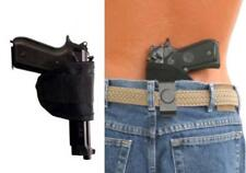 Concealed Gun Holster for Walther P-22 P-99 Pro-Tech IWB Black Nylon Ambidextrou