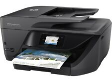 MULTIFUNZIONE HP OFFICE JET 6970 T0F33A SCANNER,COPIER,PRINTER,FAX