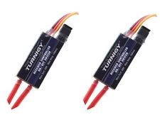 2 X Turnigy Receiver Controlled Switch RX Lights, Sound, Smoke, Special effects