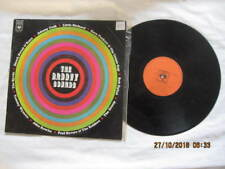 VARIOUS THE GROOVY SOUNDS  VINYL LP RECORD 12""