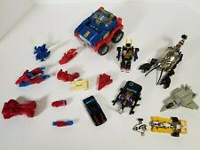 80s Lot Of Transformers For Parts Or Repair