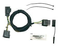 Hopkins JEEP JK Wrangler 07-17 Trailer Wiring Connector Kit 42635