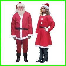 Giacca Di Babbo Natale.Vestito Babbo Natale Uomo Acquisti Online Su Ebay