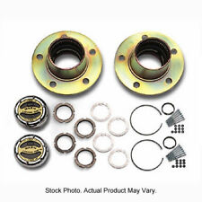 Warn Industries 4WD Premium Spindle Nut Conversion Kit for 97-78 Ford,Chevrolet
