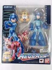 D-Arts Mega Man ROCKMAN Action Figure BANDAI TAMASHII NATIONS