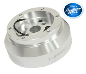 NRG Steering Wheel Short Hub Adapter DODGE GMC CHEVY JEEP SRT-4 SRK-170H-SSL