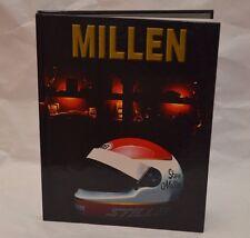 "NEW Steve ""Millen"" IMSA Race Car Driver Hardcover Book By Jon Addison (2000)"
