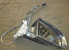 AUDI A3 N/S DRIVER'S SIDE ELECTRIC WING / DOOR MIRROR 2003