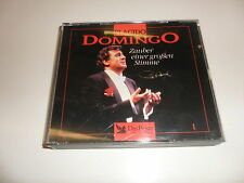 CD reader's Digest placido domingo magie d'une grande voix partie I (CD 1-3)