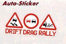 Drift Life Japon Colorés Sticker Autocollant Digital JDM Style Tuning