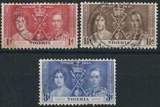 Nigeria (until 1960)
