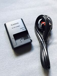 Genuine Brand New Canon lc-e12 Battery Charger