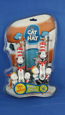 Cat in The Hat ~ Dr. Seuss ~ Walkie Talkies ~ Brand New ~ Never Opened ~ Rare