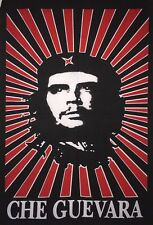 Che Guevara Small Tapestry Poster Top Quality Home Decor Wall Hanging Cotton Art