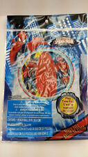 MARVEL SUPERHERO SPIDERMAN LICENSED 20 INCHES BEACH BALL KID SWIMMING  MUST L@@K