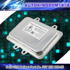 D1S OEM Xenon Light HID Headlight Lamp Ballast For BMW VW Hella 5DV 009 000-00