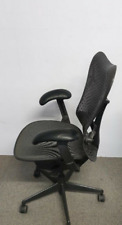Herman Miller Mirra Executive chair, Graphite frame in good condition