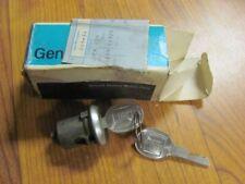 NOS 73-78 Chevy GMC Truck Blazer Jimmy Door Gate Lock Cylinder 714357 77 76 75