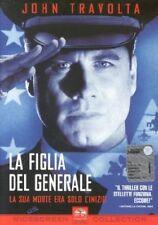 LA FIGLIA DEL GENERALE  DVD THRILLER