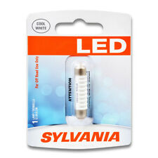 Sylvania SYLED Dome Light Bulb for Ford F-350 Super Duty E-150 Club Wagon by