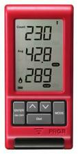 Prgr New Red Eyes Pocket Speed measuring instrument Brand New