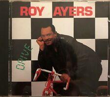 ROY AYERS - DRIVE - CD
